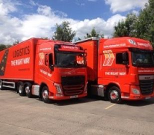 Continued growth of UK fleet
