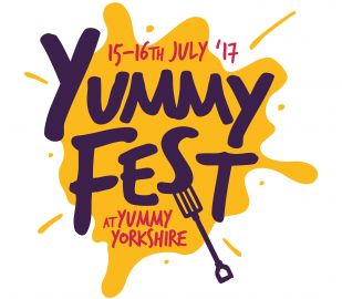 Join us at Yummy Fest this weekend! 15th & 16th July