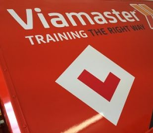 Viamaster Training - the Automatic choice